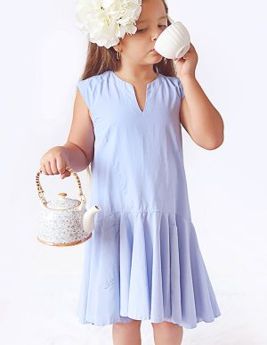 GARDEN TEA PARTY DRESS 14T