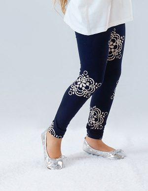 FROZEN LEGGINGS 06T