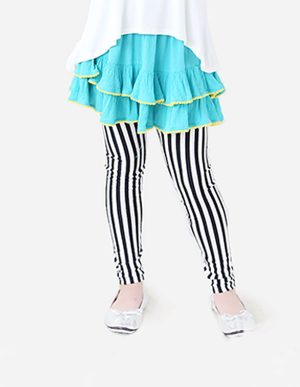 SKIRT CLOWN POMPON FUC 14T