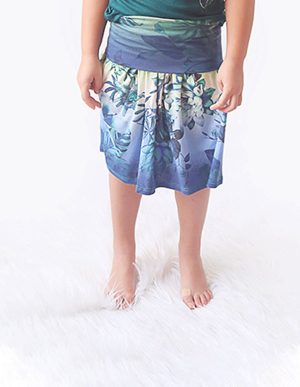 SKIRT COACHELLA 14T