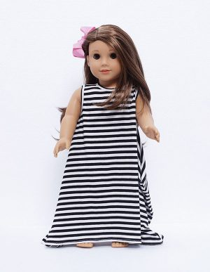 ROYAL ASCOT DRESS DOLL