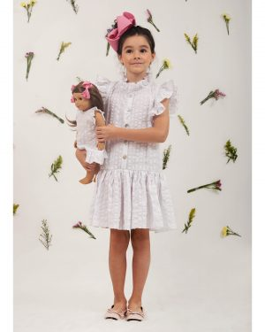 GREENHOUSE PARTY DRESS 14T